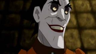 Джокер, Ladies and Gentlemen, I bring you... John DiMaggio as THE JOKER!