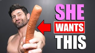 8 (BRUTALLY HONEST) Things ALL Women WANT in a Guy!