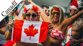 7 Fascinating Facts about Canada
