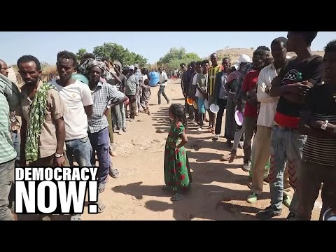 Ethiopia Accused of Using Rape as a Weapon of War in Tigray as New Evidence Emerges of Massacres
