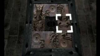 Resident Evil 4: Slide Puzzle Solution