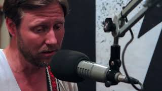 Cory Branan - I Only Know - Live at Lightning 100, powered by ONErpm.com