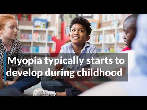 Myopia recept