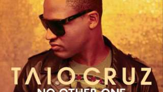 Taio Cruz- No other one [Official] - YouTube.flv
