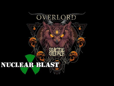 Suicide Silence Stream Become The Hunter B Side Overlord