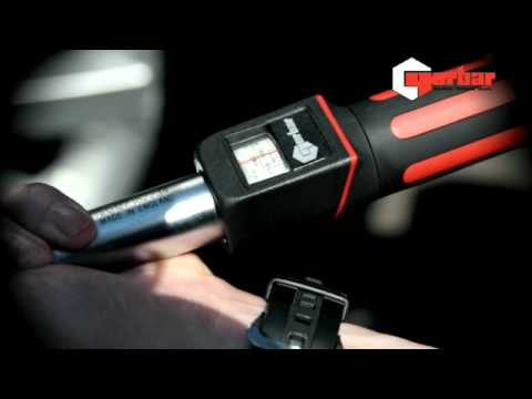 How To Use A Torque Wrench.