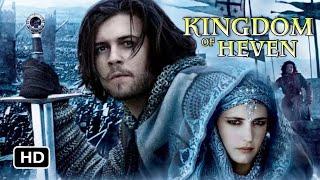 Kingdom of Heaven: Sultan Salahuddin Ayyubi Full Movie In Hindi – Urdu   HD