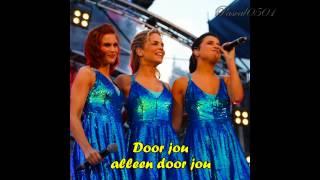 De nieuwe K3 Alleen door jou Marthe   Lyrics/songtekst