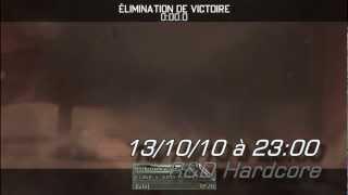 GiTn Match: R&D 13 Oct 2010 à 23h00