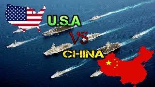 Китай против США: война миров
