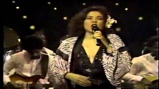 Angela Bofill - Too Tough - (1983)