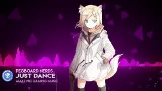 ▶[Dubstep] ★ Pegboard Nerds   Just Dance (feat. Tia Simone) [Monstercat Release]