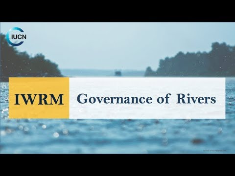 T2 Governance of Rivers