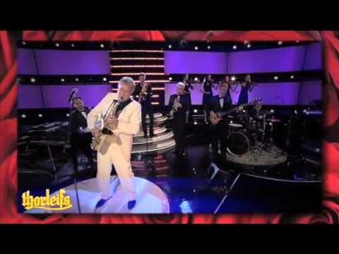 Golden sax/Love songs 2011
