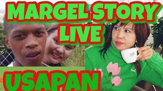 USAPANG MARGEL AT SHOUT OUT SA LAHAT | PROMOTE YOUR CHANNEL