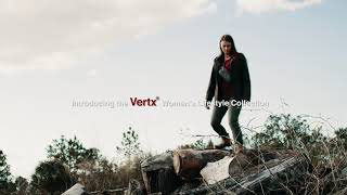 The Vertx® Wom...