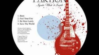Faktion - Burn