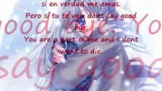 I'm Sorry Aventura letra