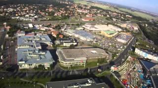 preview picture of video 'Průhonice, Čestlice'