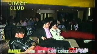 preview picture of video 'Inaugurazione Discoteca Expo Vicenza 1992 -Documento-'