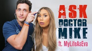 ASK DOCTOR MIKE: MEDICAL MYTHS EXPOSED FT. MYLIFEASEVA - Video Youtube