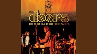 Back Door Man (Live At The Isle Of Wight Festival 1970)