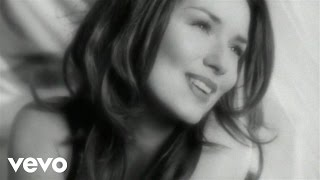 Shania Twain - Home Ain't Where His Heart Is (Anymore) (Official Music Video)