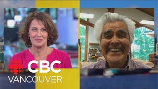 Public Screening Of Documentary About Haida Artist Timely With Covid-19