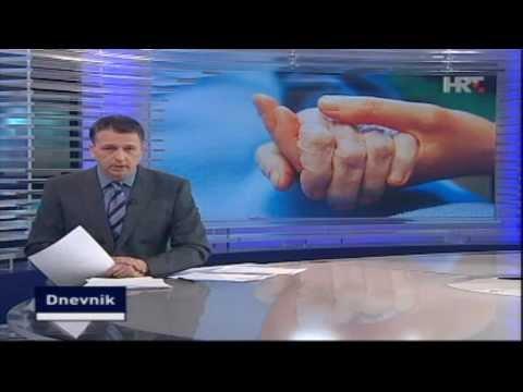 Vrste hipertenzivne krize hitne pomoći