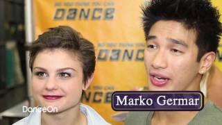 So You Think You Can Dance Season 8 - Week 4, Top 14, Carmen Electra, Mandy Moore