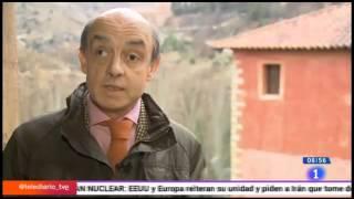 preview picture of video 'El modelo Albarracín'
