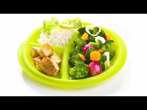 Эффективные диеты для похудения. Рациональное питание