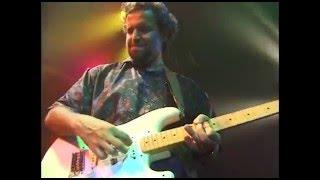 Big Island - True Illusion & Marcio Montarroyos - MNBA 2001