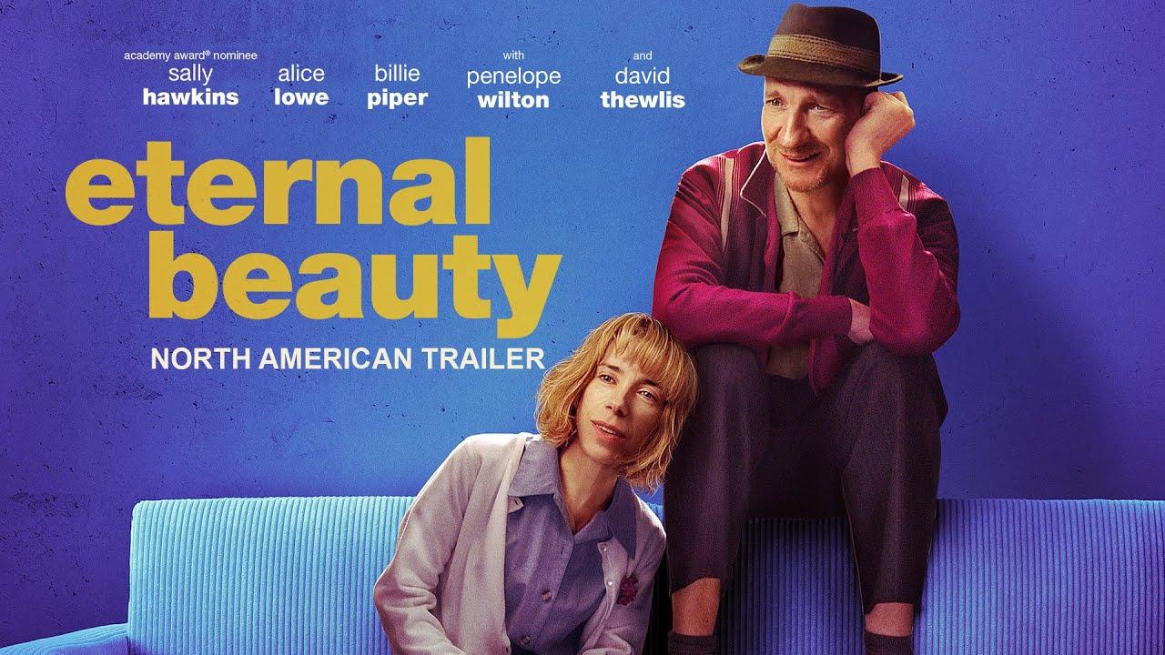 Trailer för Eternal Beauty