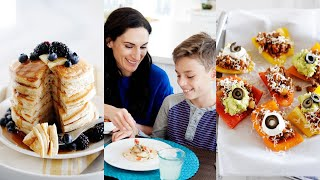 Clean Eating Recipes For Families