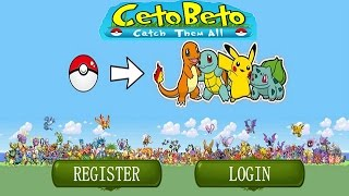 Ceto Beto - пробуем зарабатывать биткоины на покемонах.