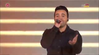 Luis Fonsi - Where I Supposed to be - Tamer Hosny Ft Avril Lavigne, Assala, Hussain Aljassmi 2019