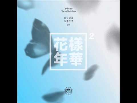 BTS (방탄소년단) - Butterfly (버터플라이) [MP3 Audio] [화양연화 pt.2]