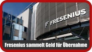 FRESENIUS SE+CO.KGAA O.N. - Biotech-Expertin Schlegel: Fresenius sammelt Geld für Übernahme ein