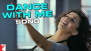 Dance With Me Song | Aaja Nachle | Madhuri Dixit   - YouTube