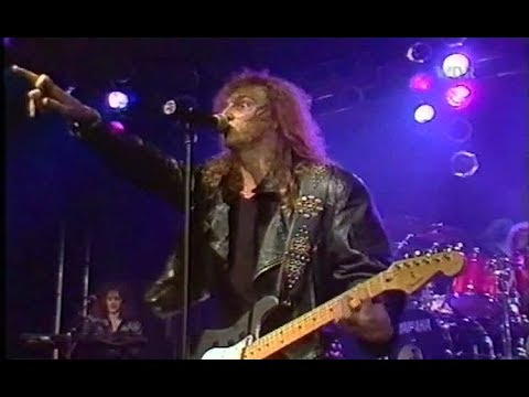 Axxis - Köln 10.12.1990 (TV) UPGRADE with better quality!