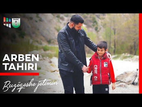 Arben Tahiri - Buzeqeshe Jetimin