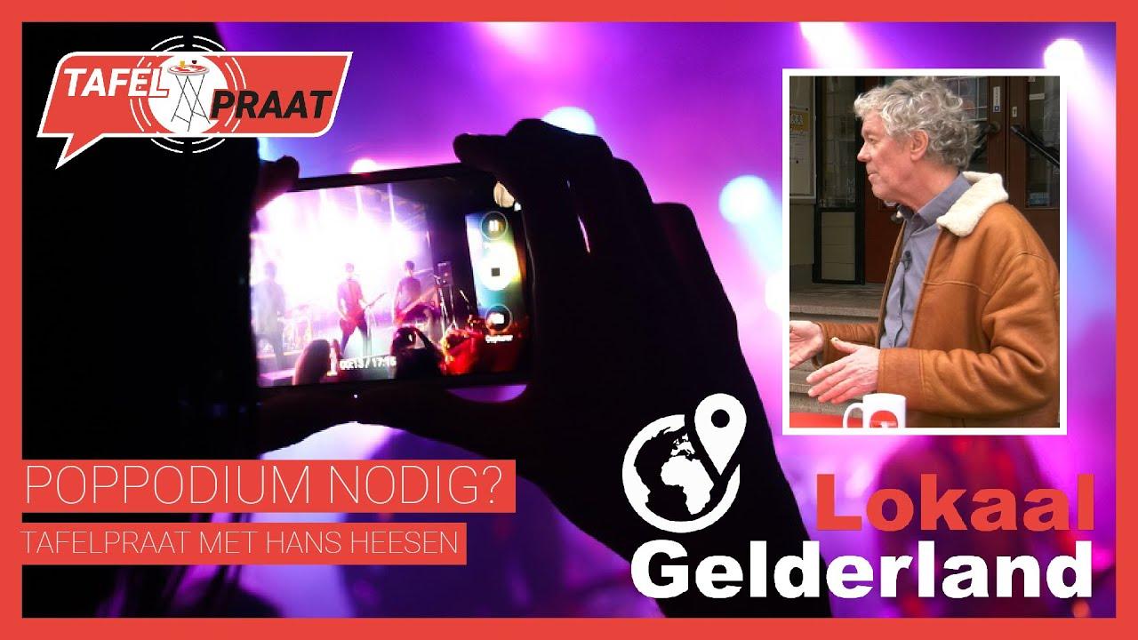 Luxor-directeur: 'Zutphen heeft een poppodium nodig'