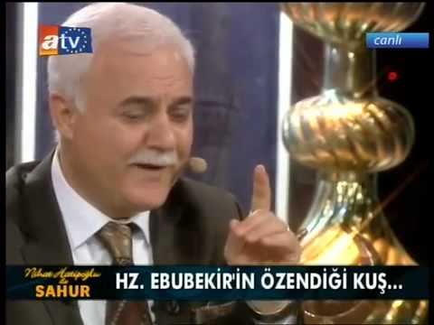 Doc.Nihat Hatipoglu. Hz.Ebubekir (2012).avi