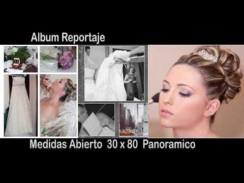 ALBUM PANORAMICO