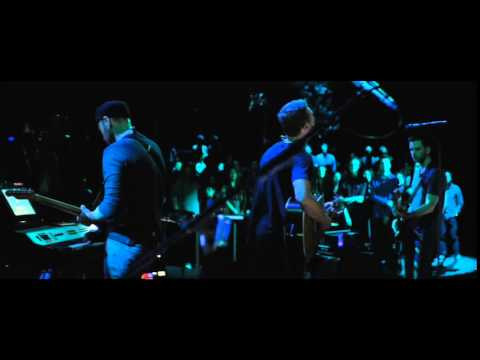 Coldplay -Oceans Alternative Version Live