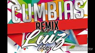 CUMBIAS MIX 2019 / POBLANAS FT CHILANGAS / LUIZ PRZ DJ / REMIX