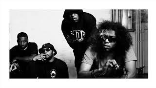 Ab-Soul - Beat The Case (Ft. ScHoolboy Q)