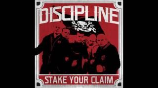Disciplineholland - We Can't Be Beaten