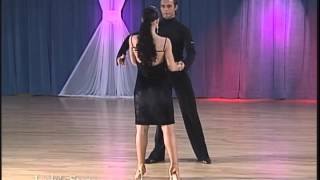 International Latin Cha Cha Technique By Slavik Kryklyvyy & Karina Smirnoff